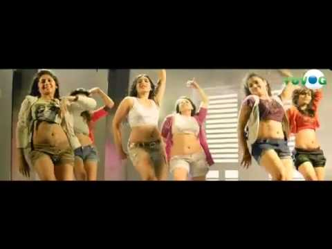Bachelor party Padmapriya item song HD Kappa Kappa