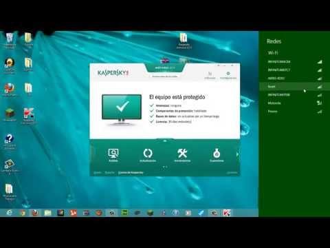 Kaspersky Antivirus 2013 Full 100% Funcional en Español