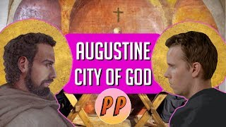 St Augustine - City of God | Political Philosophy