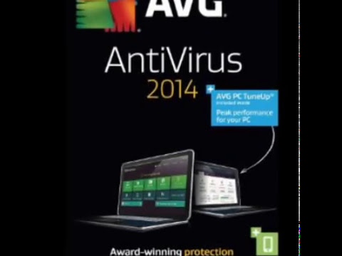 Download AVG Free Edition 2014.0.4592 (32-bit) Latest Version