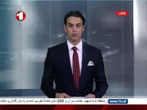 Afghanistan Pashto News .8.2015 پشتو خبرونه