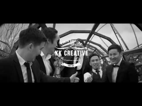 Команда - KK CREATIVE(Казахстан)