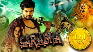 Sarabha The God Hindi Dubbed 2019 (Sarabha) | New Horror Movie | Aakash Sahadev, Mishti