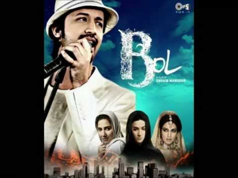 Dil Pareshan hai- bol 2011 FuLL song - YouTube.flv