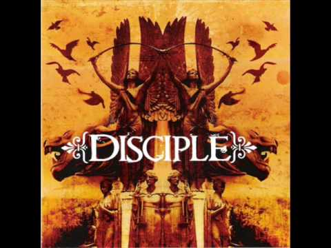 Disciple - Wait Is Over