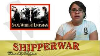 Snow White & the Huntsman - Snow White and The Huntsman - Movie Review (Episode 127)