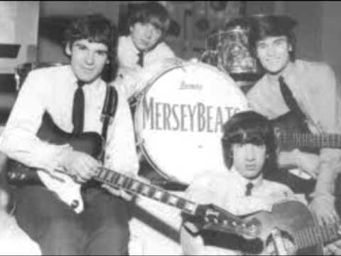 The Merseybeats - Really Mystified