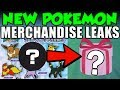 Youtube Thumbnail NEW POKEMON LEAK ALREADY?!