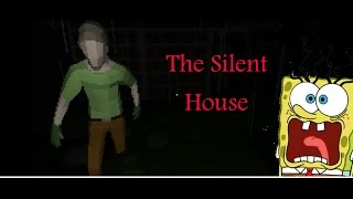 Scariest Indie Game Ever!!! - The Silent House