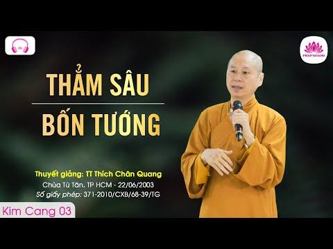 Kinh Kim Cang 3/20