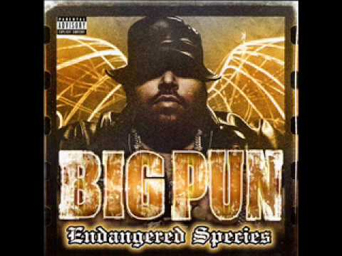 Big Punisher - Fire Water
