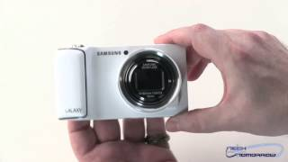 Samsung Galaxy Camera_ Quad-Core Camera Running Android 4.1 Jelly Bean! (Hands on)