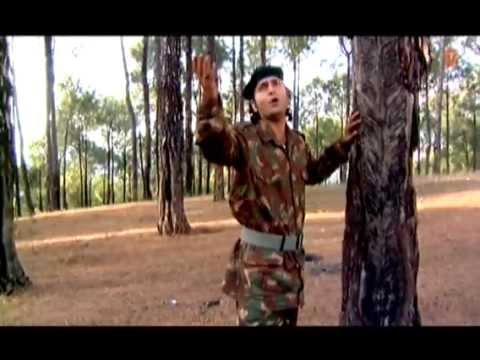 Sajhan Peyeya Ghar Aa (himachali Video Song) - Bharti Hoi Jana Pardes - Hits Of Karnail Rana video