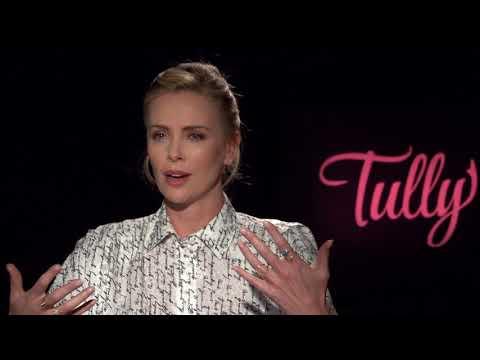 Tully Interview: Charlize Theron & Jason Reitman