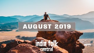 New Indie Folk; August 2019