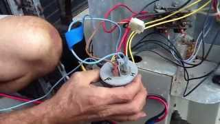 Play How Does The Heat Pump Reversing Valve Work