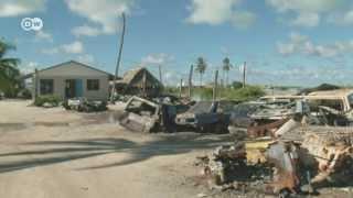 Kiribati: la Atlántida de los Mares del Sur | Global 3000