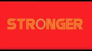 Stronger - Original meme