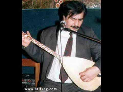 Arif Sag - Güzel seni cok özledim
