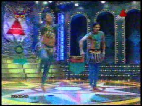 Sirasa Dancing Stars Season 2 - 2008-10-25 Part 08 video