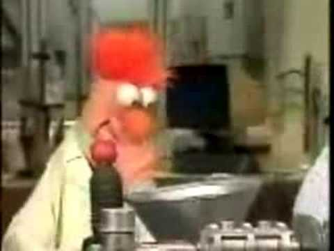Best of Bunsen and Beaker