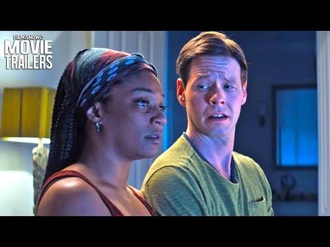 THE OATH Teaser Trailers NEW (2018) - Ike Barinholtz, Tiffany Haddish Thanksgiving Comedy