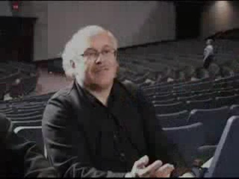 Nobuo Uematsu And Arnie Roth - Live Interview (part Ii Of Ii) video