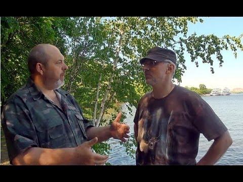 охота и рыбалка видео кузенкова