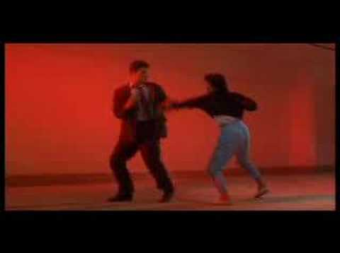 Stephan Berwick, of Chen Taiji fame, performing incredible kicking techniques in some of Yuen Woping's most famous Hong Kong action films with Donnie Yen, Cynthia Khan, and Michael Woods.