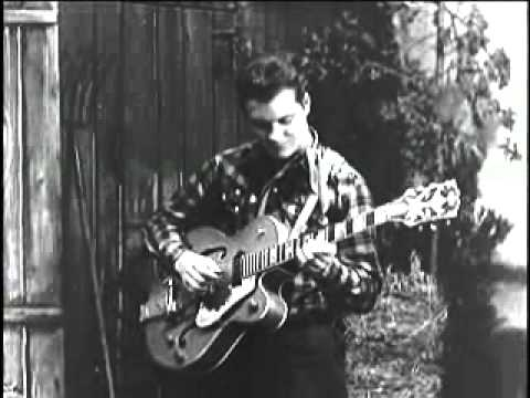 Thumbnail of video Faron Young - That's the Way I Feel