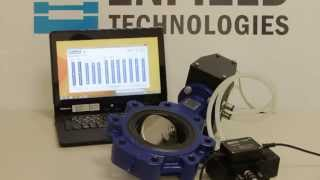 Process Valve Control - Enfield Technologies