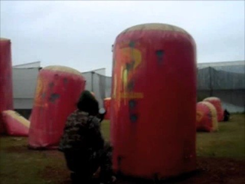 Play Paintball TV - TSKF