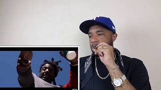 Mozzy 34 Do It For Dooterz 34 Reaction