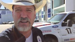 Henry Ford III interview at Carrol Shelby International Inc. MustangMedic