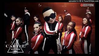 Daddy Yankee Con Calma Feat Snow Audio Oficial