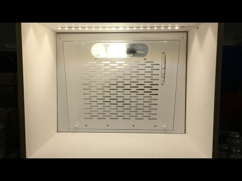 How To: Build a Spray Booth
