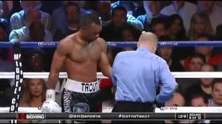 1-12-2012 Wba Miguel Cotto Vs Austin Trou ...