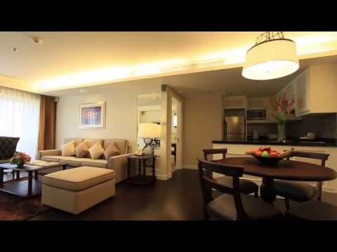 Ritzy Apartment For Rent On Wireless Road I Bangkok Condo Finder
