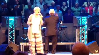 Heaven Bound- Andrae Crouch, Aloma Church, 7/27/14