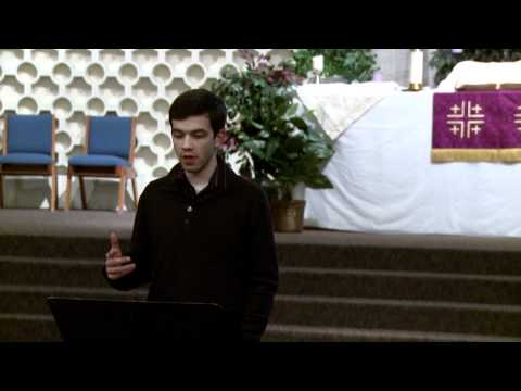 The Gay Debate: The Bible and Homosexuality
