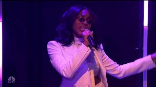 Download Lagu Khalid & Normani - Love Lies - Live from Tonight Show Starring Jimmy Fallon Gratis STAFABAND