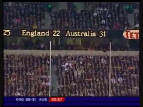 Jonny Wilkinson incredible Tribute!!
