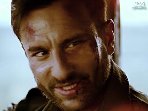 Apka Naam Kya Hai? (Dialogue Promo) | Agent Vinod | Saif Ali Khan & Kareena Kapoor