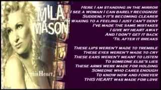 Watch Mila Mason This Heart video