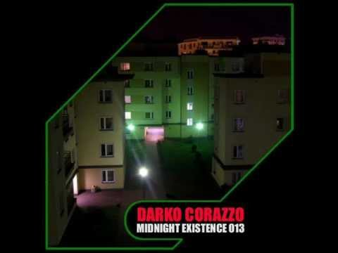 Deep House 2012 Mix / Darko Corazzo — Midnight Existence 013
