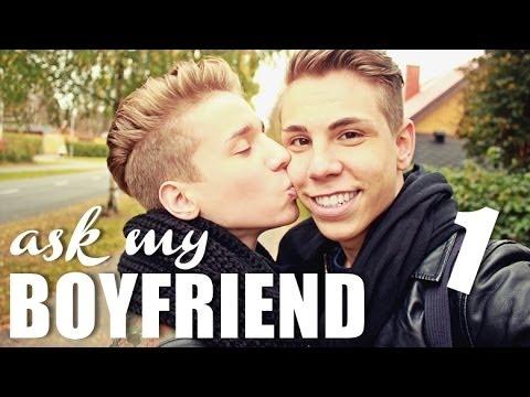 Ask My Boyfriend! 1 | Naag & Valtteri video