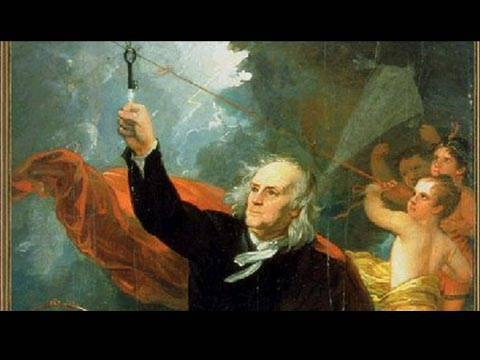 Ben Franklin is Awesome Video