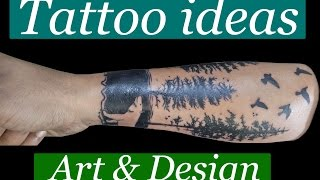 Best Tattoo Designs And ideas - Adam Levine Tattoos