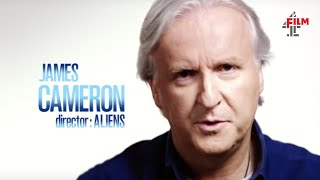Download James Cameron on directing Aliens