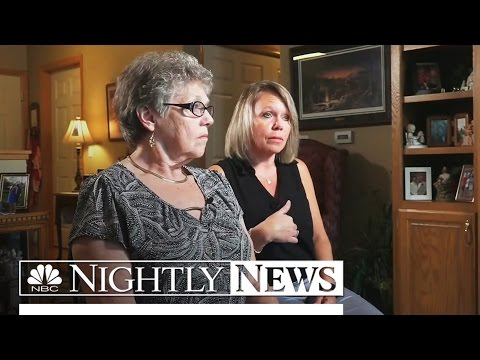 Women With Alzheimer's May Have More Reason to Be Concerned | NBC Nightly News